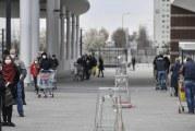 Italija: U posljednja 24 časa preminule 683 osobe