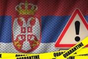 Još sedam novih slučajeva koronavirusa u Srbiji, ukupno 55