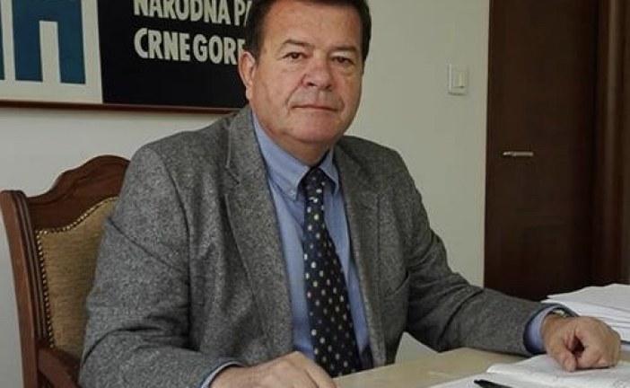Ivanović (SNP) poručio vlastima: Oporezujte tajkune i druge koji su povezani sa režimom