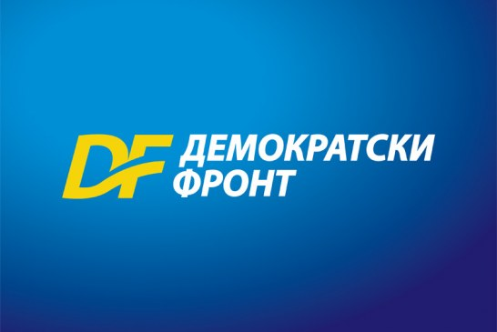 DF pisao Brajoviću: Zakaži sjednicu Skupštine, stvara se nepovoljna klima represije, zatvaranja, zabrana, hapšenja, dojava, cenzure…