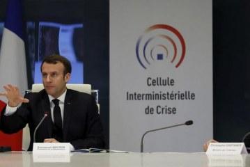 Makron traži da EU dobije veća ovlašćenja u krizama
