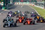 Već je otkazano osam trka: Virus ubija i kalendar Formule 1