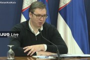 Vučić poručio: Spremni smo da poklonimo tri respiratora Crnoj Gori, a na molbu Andrije Mandića još dva!