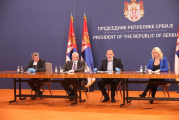 Broj oboljelih od virusa korona u Srbiji porastao za 131, ukupno 659 inficiranih
