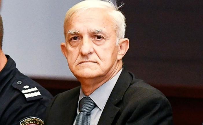 """Kapetan Dragan: """"Izolacija mi posle samice neće teško pasti"""""""