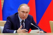 Putin naložio vojsci: Provjerite svoju spremnost za borbu protiv korone