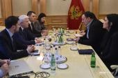 Duško Marković se sastao sa ljudima iz DAN-a: O ubistvu Duška Jovanovića ni da pisnu pred premijerom!