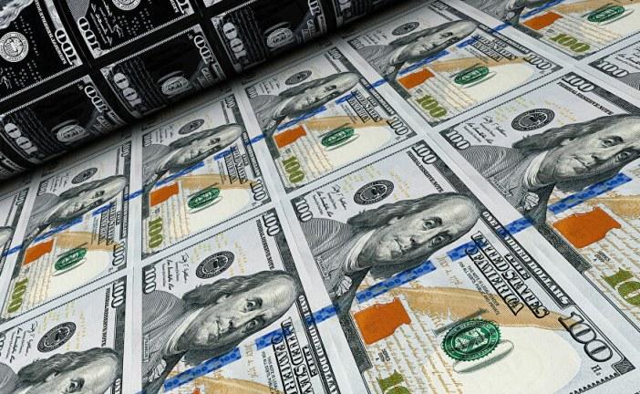 Amerika počinje neograničeno da štampa dolare: Šta će biti sa inflacijom?