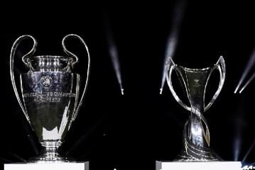 Zvanično: Odložena finala Lige šampiona i Lige Evrope