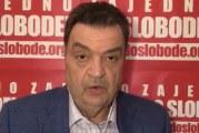 Knežević teško optužuje: Ministar Hrapović je dio mafijaške hobotnice koja me reketirala preko Budimira Šegrta!