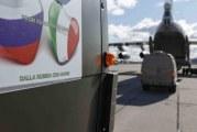 Rusija pomaže tamo gdje je EU zakazala