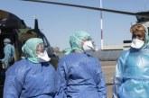 Francuska: U posljednja 24 časa umrlo 418 ljudi od koronavirusa