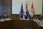 Vučić: Čeka nas teško vrijeme koje nam neminovno slijedi