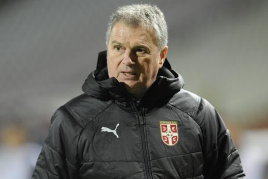 """Tumbaković za """"Novosti"""": Kraj godine je bolji termin za baraž sa Norvežanima"""