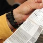 URA predložila Vladi: Ukinuti na tri mjeseca plaćanje računa za najugroženije, ostalima omogućiti plaćanje na rate