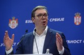 Vučić najavio ekonomski bum: Svaki punoljetni građanin će dobiti 100 evra, platićemo minimalac za tri mjeseca svim preduzetnicima!