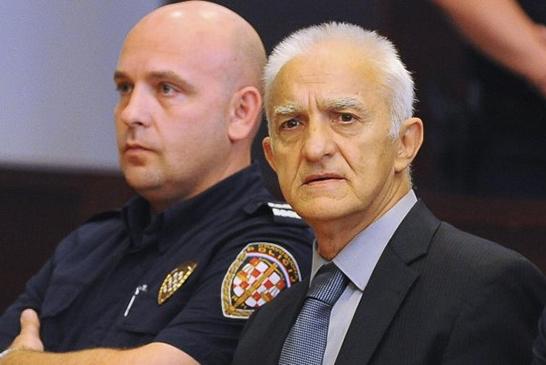 Dragan Vasiljković izašao iz zatvora: Kapetan Dragan na slobodi!