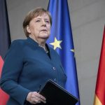 Prvi test: Merkel negativna na koronavirus
