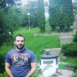 Murino je simbol Hitlerovskog ubijanja učenika osnovne škole