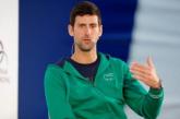 Đoković u akciji pomoći teniserima koji su ostali bez novca