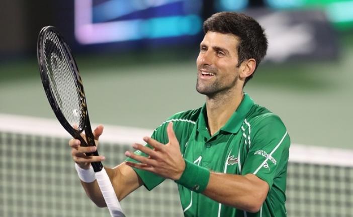 Đoković otvoreno o karijeri i donaciji za Italiju: Htio sam da ostavim tenis 2010 godine!