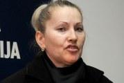 Slavica Šćekić poručila Katniću: Puštaš ubicu mog brata na slobodu, dozovi se pameti, ne gazi po mrtvom Slavku!