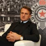Mijailović: Sistem Partizana je napravljen za Evroligu, spremni smo za to takmičenje