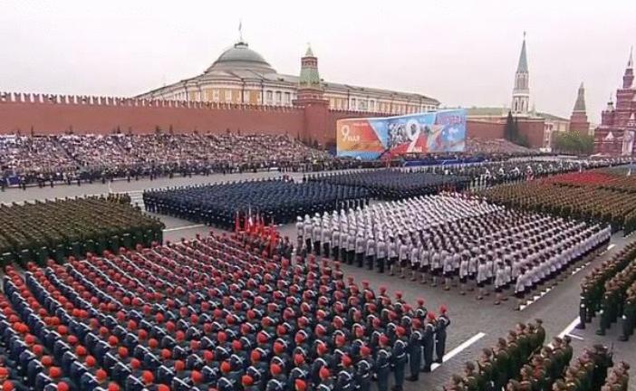 Na Paradi pobjede: Vučić 24. juna u Moskvi