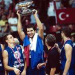 Prošlo je skoro 20 godina od velikog uspjeha reprezentacije SR Jugoslavije