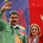 Veneceuela: Kreću na Madura preko prve dame