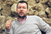 Istoričar Čedomir Antić: Crna Gora je fašistička zemlja koja proganja Srbe!