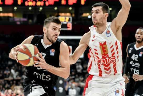 Zvanično: Zvezda u Evroligi naredne sezone, Partizan u Evrokupu