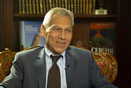 Aleksandar Bocan-Harčenko: Nemoguće je rešenje kosovskog pitanja iza leđa Srbije