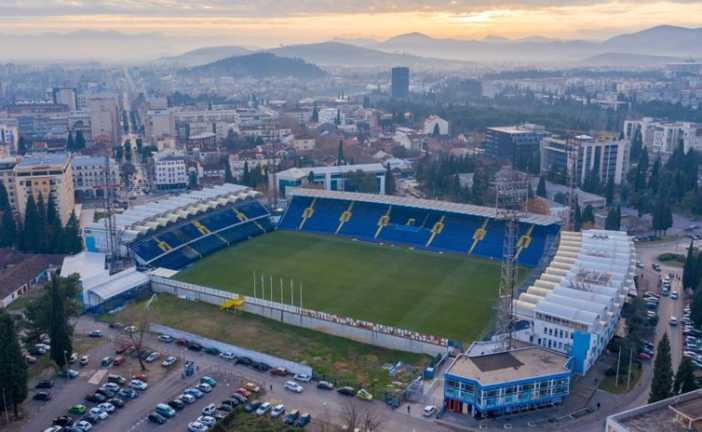 Kreće lopta u Crnoj Gori: Prvo kolo i odmah za istoriju – sve utakmice pod reflektorima