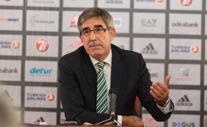 Bartomeu: Neću dozvoliti da ABA liga izgubi predstavnika u Evroligi