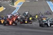 Ludnica na startu sezone: Botas odbranio pol, Hamilton ni na pobjedničkom postolju
