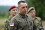 Vulin: Pitanje je vremena kada će Hrvati Pavelićevu sliku da vrate u Sabor