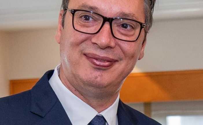 Vučić: Nemam komunikaciju sa Đukanovićem, izmišljaju da je dogovoren napad na SPC!