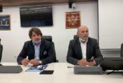 DPS hajdučija u Budvi: Ni danas ne daju Careviću i Radoviću da uđu u kancelarije