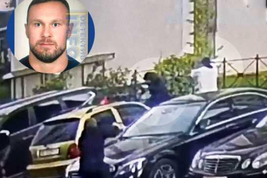 """Šokantno otkriće: Jedan od vođa """"kavčana"""" davao pare na kamatu ukrajinskim policajcima koji su ga zbog dugova otkucali mafiji!"""