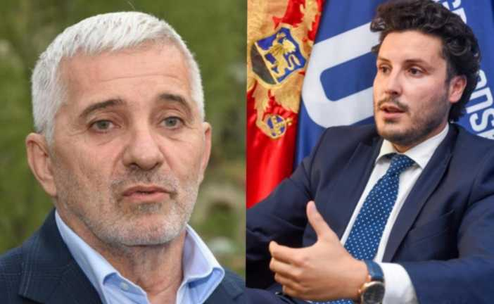 Sastanak bez predsjednika opozicionih partija: Kod Džemala, od lidera, došao samo Dritan!