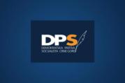 DPS: SPC ozvaničila početak izborne kampanje