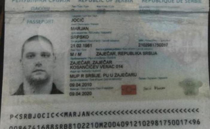 Misteriozna likvidacija u Brazilu: Istražitelji provjeravaju da li je Marjan Jocić povezan sa lokalnim bandama!