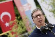 Vučić poručio: Srbija se pita oko statusa KiM!