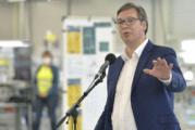 Vučić: Slijede veliki pritisci zbog KiM, treba nam jaka vlada