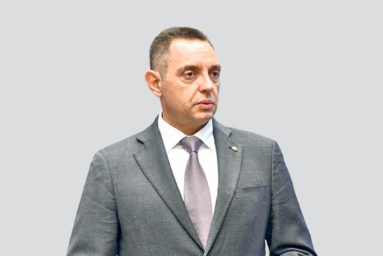 Kao iskreni prijatelji SNS i Aleksandra Vučića, nastavićemo da se borimo za Srbiju!