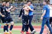 Spartak tukao Partizan: Sumnjiv prelaz iz 2 u 1!