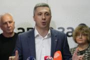 Obradović: Borim se protiv Đilasa i Tadića