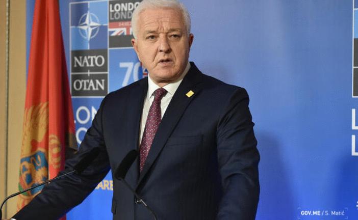 Marković: Građani osjećaju benefite članstva u NATO
