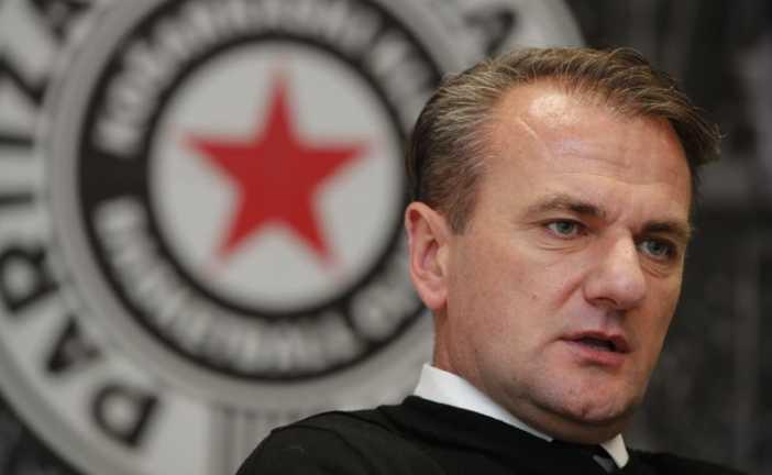 Partizan podijeljen između FIBA i Evrokupa, Mijailović odlučuje do petka